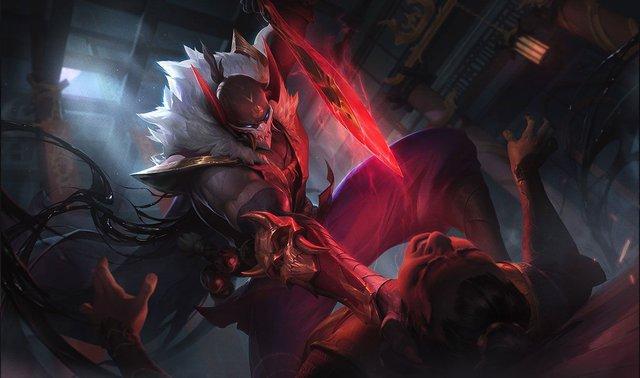 Đấu Trường Chân Lý: Dự đoán kỹ năng các quân cờ mùa 4, Pyke có thể sẽ là hậu duệ của Darius - Ảnh 3.
