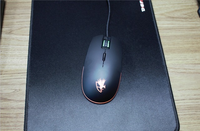 Digifast launches gaming mice and headsets for gamers, extremely affordable prices for students and students - Photo 2.