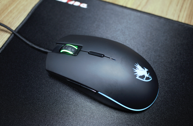 Digifast launches gaming mice and headsets for gamers, extremely affordable prices for students and students - Photo 3.