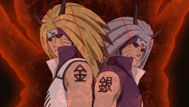 Naruto: 6 cái tên máu mặt đã khiến các ninja Làng Lá xanh tím trong một thời gian dài - Ảnh 1.