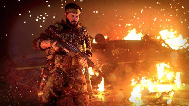 Mãn nhãn với đoạn trailer đầy máu lửa của Call of Duty Black Ops Cold War - Ảnh 1.