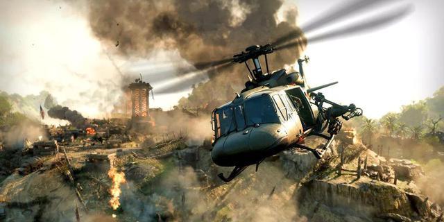 Mãn nhãn với đoạn trailer đầy máu lửa của Call of Duty Black Ops Cold War - Ảnh 2.