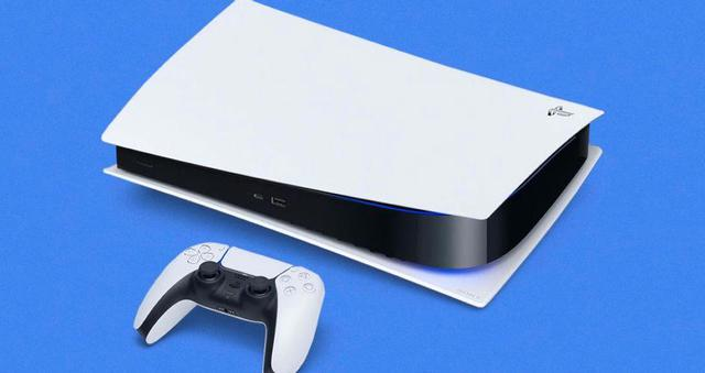 Gamers can pre-order the PS5, but be quick because the quantity is extremely limited - Photo 1.