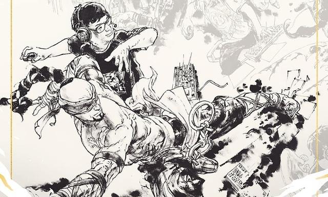 Combo Lee Sin với tốc độ ánh sáng, SofM chứng minh vì sao đích danh Riot Games cũng phải vinh danh mình - Ảnh 1.