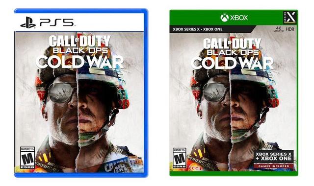 Mãn nhãn với đoạn trailer đầy máu lửa của Call of Duty Black Ops Cold War - Ảnh 3.