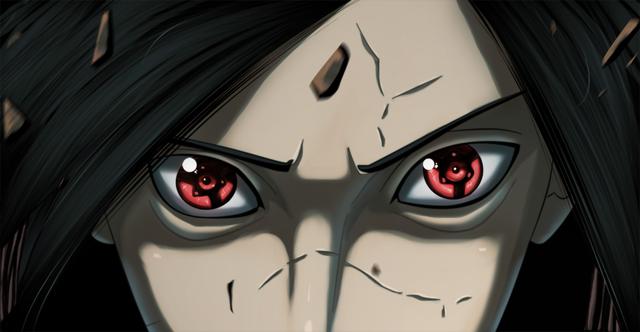 Naruto: Đã mạnh lại còn được buff thêm Mangekyou Sharingan nhưng tiếc rằng 4 ninja này lại không có đất để phô diễn - Ảnh 1.