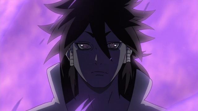 Naruto: Đã mạnh lại còn được buff thêm Mangekyou Sharingan nhưng tiếc rằng 4 ninja này lại không có đất để phô diễn - Ảnh 3.