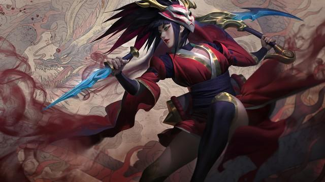 Không thể đưa Ao Shin vào LMHT, Riot hô biến vị thần rồng thành Linh Thú Đấu Trường Chân Lý - Ảnh 14.