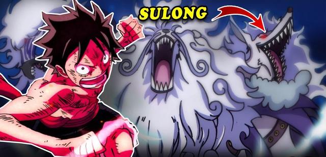 Liệu 2 Vua Chó, Mèo có hóa Sulong để quyết chiến với Kaido trong One Piece 989 hay không? - Ảnh 1.