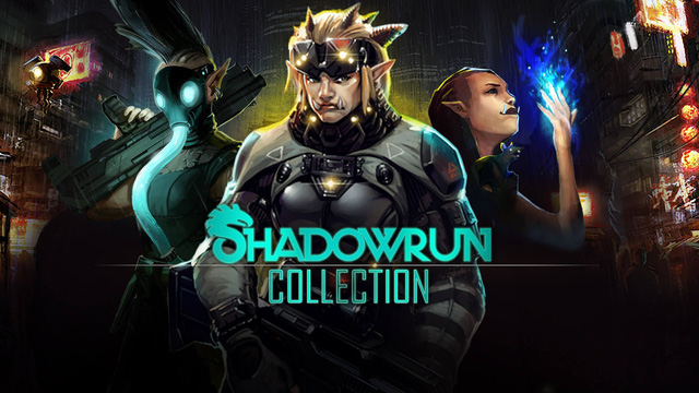 Link tải miễn phí game nhập vai, chiến thuật cực đỉnh Shadowrun Collection - Ảnh 1.
