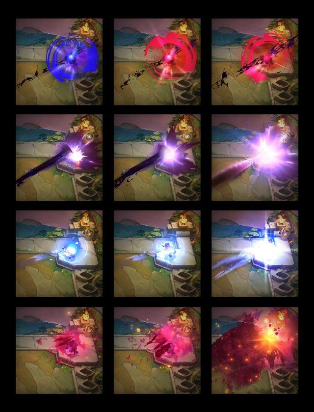Không thể đưa Ao Shin vào LMHT, Riot hô biến vị thần rồng thành Linh Thú Đấu Trường Chân Lý - Ảnh 8.