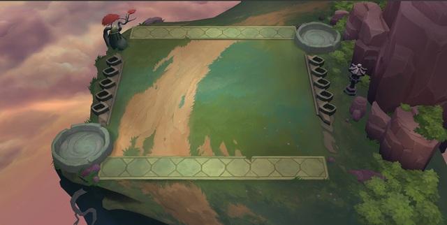 Không thể đưa Ao Shin vào LMHT, Riot hô biến vị thần rồng thành Linh Thú Đấu Trường Chân Lý - Ảnh 12.