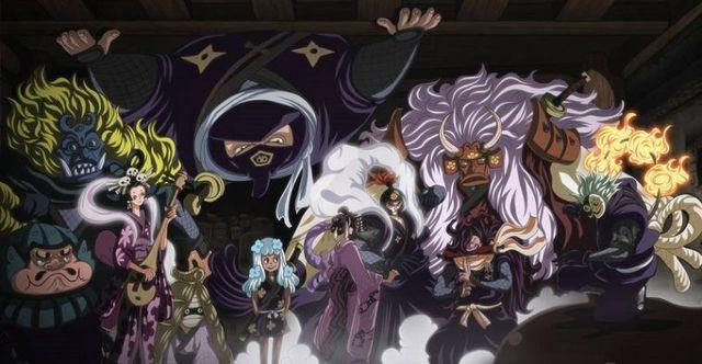 One Piece: Oda đã từng mạnh tay chi đậm để sở hữu bản Shanks siêu hiếm trong một game dấu tên - Ảnh 3.