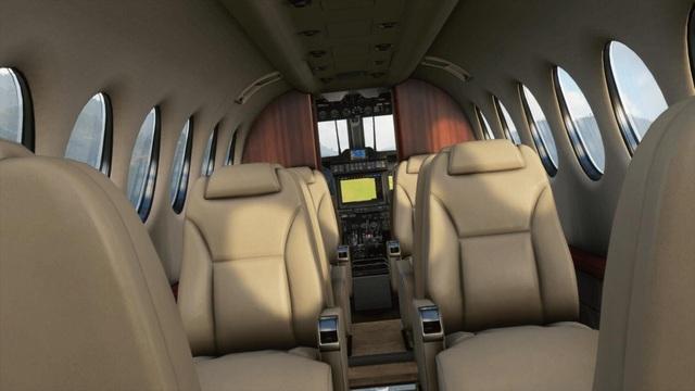 """Tựa game """"2 triệu GB"""" Microsoft Flight Simulator sẽ bán trên Steam vào 18/8, giá từ 1.340.000 đồng - Ảnh 5."""
