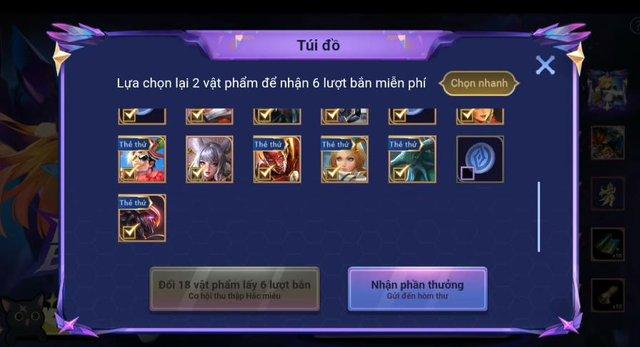 Liên Quân Mobile: Nhận FREE skin và tướng siêu dễ nhưng game thủ lại trách móc Garena vì lý do này - Ảnh 2.