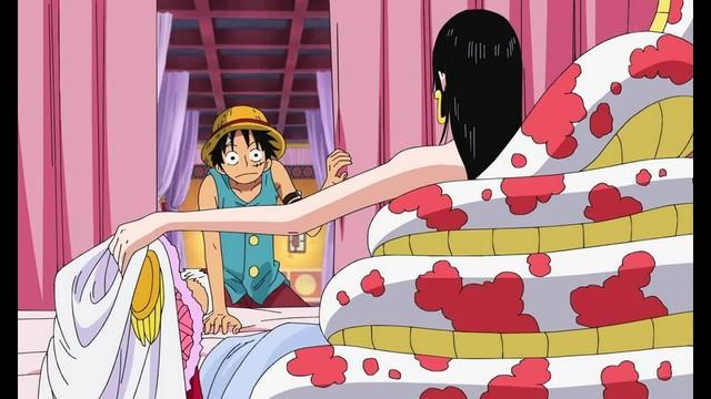 One Piece: Bên cạnh băng Mũ Rơm thì đây là 8 nhân vật gây ấn tượng mạnh khiến anh chàng não cao su Luffy phải nhớ tên (P2) - Ảnh 3.