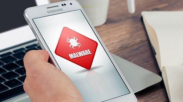 Phát hiện phần mềm ăn cắp mã OTP tấn công hàng trăm Smartphone ở Việt Nam - Ảnh 1.