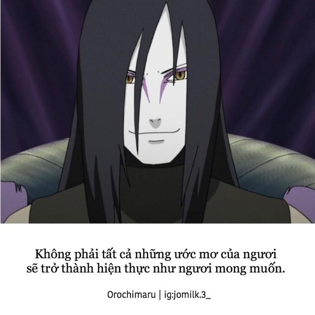 Điểm lại những câu nói kinh điển trong series Naruto, càng đọc càng thấy thấm - Ảnh 7.