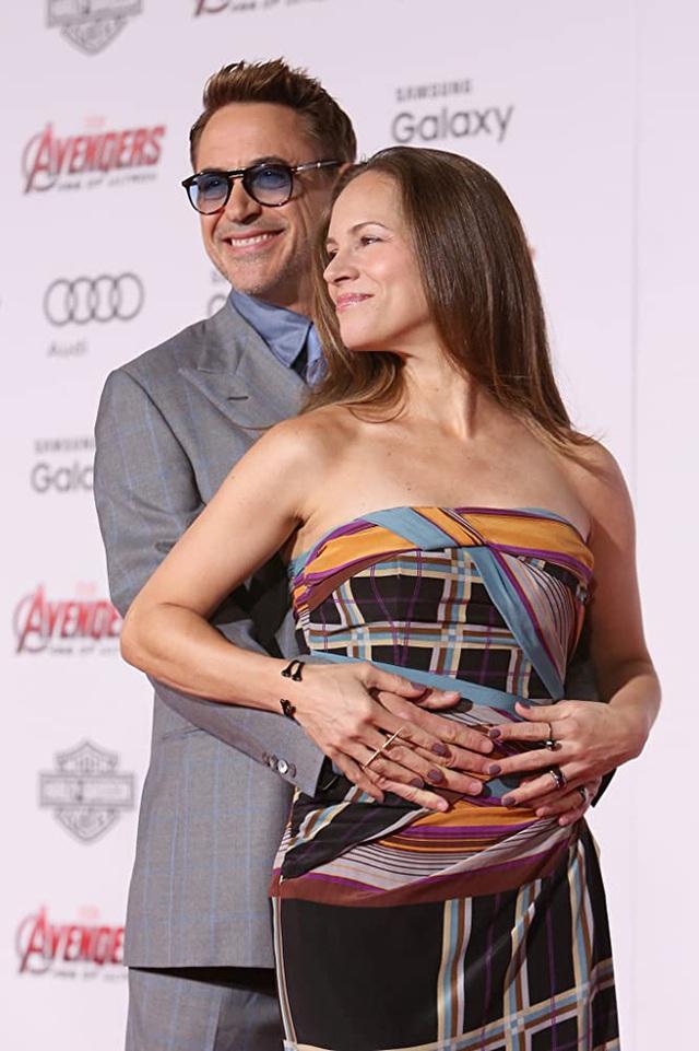 Iron Man: Quá khứ tù tội, dùng cần sa từ năm lên 6 tuổi, thay đổi cuộc đời vì một người phụ nữ - Ảnh 6.