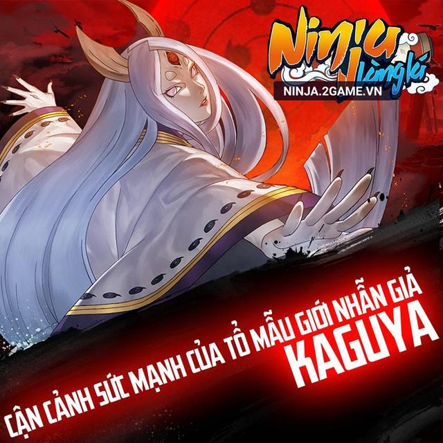 Rất nhiều đội Nhẫn giả hùng mạnh đang chờ đợi sát cánh cùng người chơi Ninja Làng Lá Mobile - Ảnh 5.