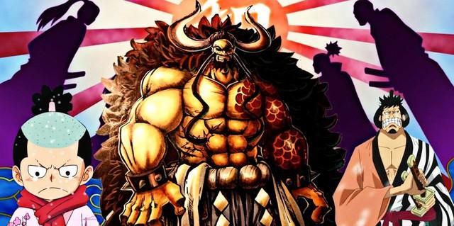 One Piece 986: Thứ mà Kaido và Akainu lo sợ chính là tinh thần của những chiến binh Samurai ở Wano quốc - Ảnh 1.