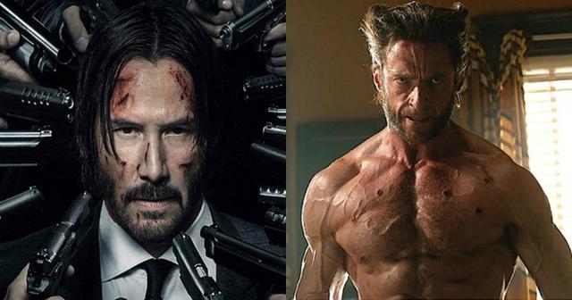 Keanu Reeves vẫn luôn mơ ước được vào vai Wolverine và thừa nhận mình đã hết cơ hội bởi Hugh Jackman quá xuất sắc rồi - Ảnh 2.