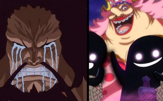 One Piece: Top 5 bí mật động trời sẽ được công bố trước khi Arc Wano kết thúc? - Ảnh 2.