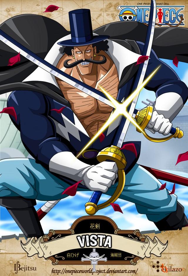 One Piece: Liệu băng Râu Trắng có đến Wano để hỗ trợ Luffy, cùng Marco và Izo chiến đấu? - Ảnh 3.