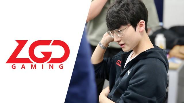 Chuyên gia LCK - Các đội vòng khởi động CKTG 2020 xong rồi, kiểu gì cũng sẽ bị loại trừ LGD Gaming - Ảnh 5.