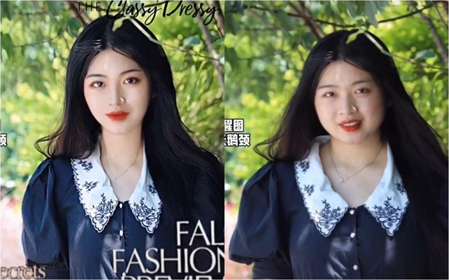 Loạt ảnh photoshop chứng tỏ nhan sắc phụ nữ trên mạng toàn là những cú lừa đầy ngoạn mục - Ảnh 2.