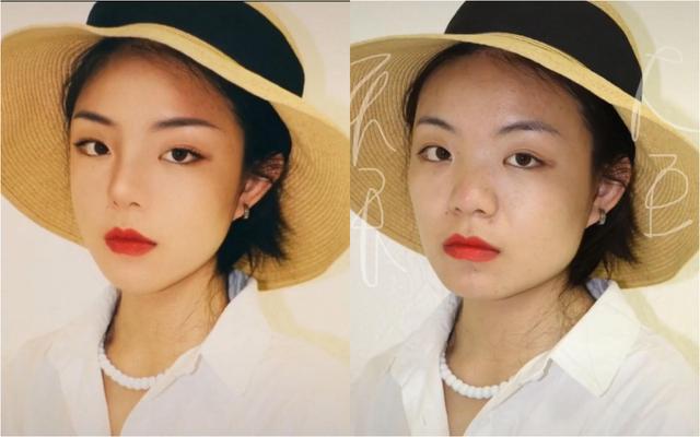 Loạt ảnh photoshop chứng tỏ nhan sắc phụ nữ trên mạng toàn là những cú lừa đầy ngoạn mục - Ảnh 4.