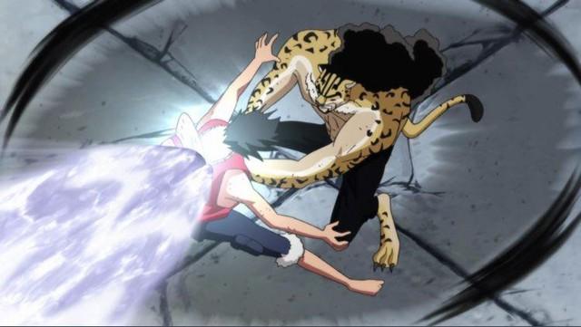 One Piece: Điểm lại 5 lần Luffy suýt mất đi đồng đội và băng hải tặc Mũ Rơm - Ảnh 1.