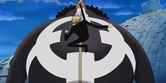 One Piece: Điểm lại 5 lần Luffy suýt mất đi đồng đội và băng hải tặc Mũ Rơm - Ảnh 2.