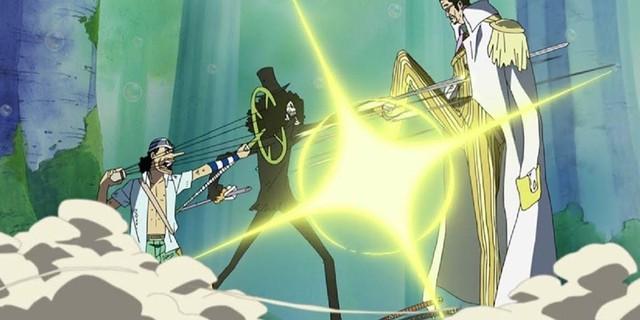 One Piece: Điểm lại 5 lần Luffy suýt mất đi đồng đội và băng hải tặc Mũ Rơm - Ảnh 4.