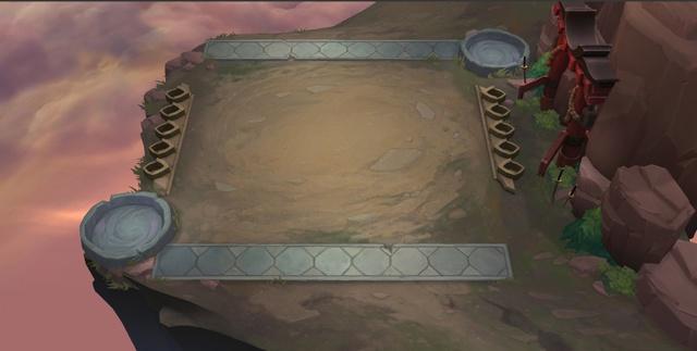 Đấu Trường Chân Lý: Riot Games hé lộ phần thưởng mùa 3 cùng hàng loạt linh thú cùng skin map mới - Ảnh 6.