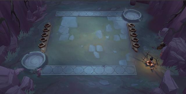 Đấu Trường Chân Lý: Riot Games hé lộ phần thưởng mùa 3 cùng hàng loạt linh thú cùng skin map mới - Ảnh 10.