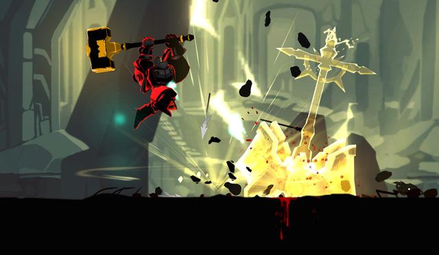 Shadow of Death, game hành động Made in Việt Nam cực hay từng có giá 50k đang miễn phí - Ảnh 1.