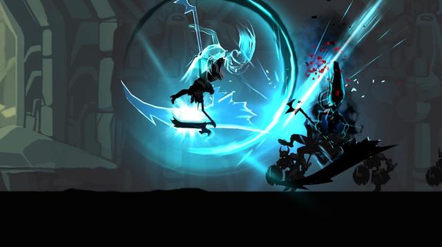 Shadow of Death, game hành động Made in Việt Nam cực hay từng có giá 50k đang miễn phí - Ảnh 2.