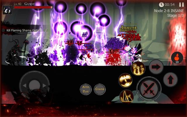 Shadow of Death, game hành động Made in Việt Nam cực hay từng có giá 50k đang miễn phí - Ảnh 4.