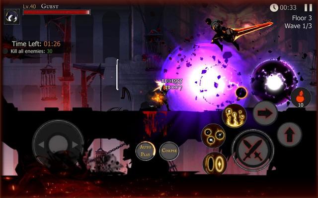 Shadow of Death, game hành động Made in Việt Nam cực hay từng có giá 50k đang miễn phí - Ảnh 6.