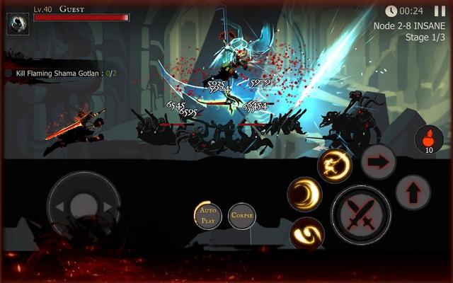 Shadow of Death, game hành động Made in Việt Nam cực hay từng có giá 50k đang miễn phí - Ảnh 7.