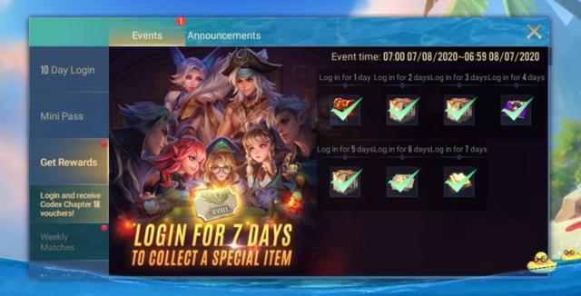 Liên Quân Mobile: Ưu đãi khủng của Tencent khiến người chơi server Garena thấy mà thèm - Ảnh 2.