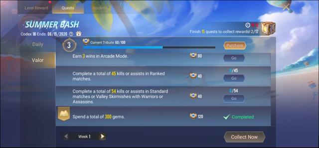 Liên Quân Mobile: Ưu đãi khủng của Tencent khiến người chơi server Garena thấy mà thèm - Ảnh 3.