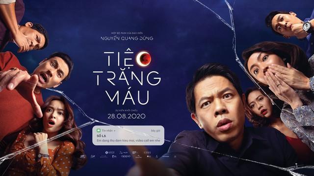 Phòng vé Việt tháng 8 đủ vị từ phim kinh dị nặng đô tới tình cảm hài hước - Ảnh 15.