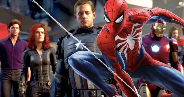 Game thủ PC sẽ chịu thiệt thòi nặng nề trong Marvels Avengers - Ảnh 1.