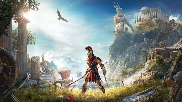 Những tựa game thế giới mở đồ họa siêu đẹp, hấp dẫn nhất trên PC ở thời điểm hiện tại - Ảnh 3.