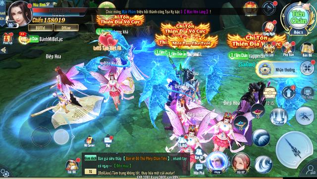 game Ảnh Kiếm 3D tham gia cộng đồng cực máu lửa và khắc nghiệt 13-786-15966114004521635369451