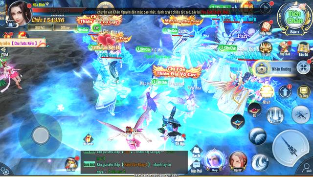 game Ảnh Kiếm 3D tham gia cộng đồng cực máu lửa và khắc nghiệt 19-22-15966115237141677646987
