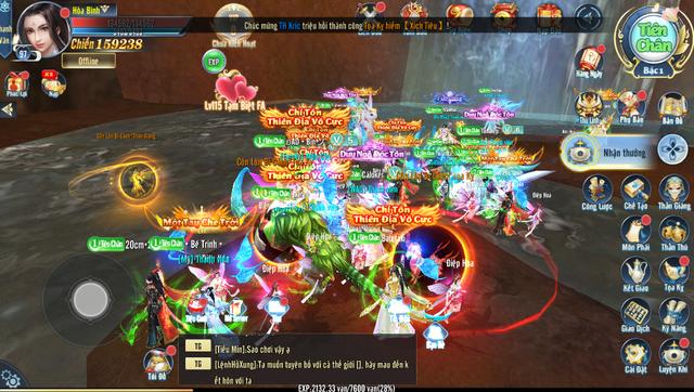 game Ảnh Kiếm 3D tham gia cộng đồng cực máu lửa và khắc nghiệt 24-704-15966115452632093448581