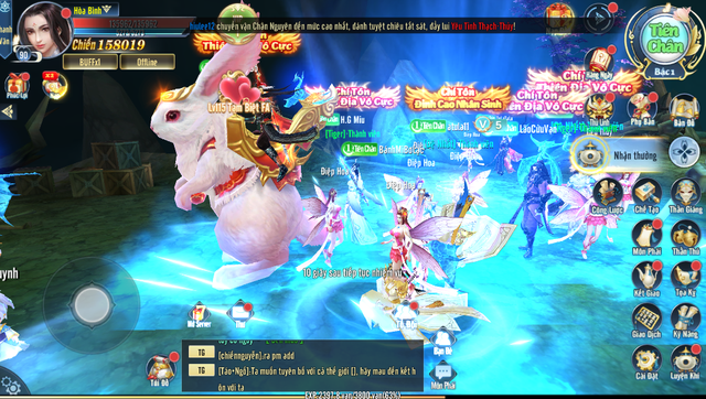 game Ảnh Kiếm 3D tham gia cộng đồng cực máu lửa và khắc nghiệt 5-180-1596611523200597483548